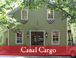 Canal Cargo at Historic Roscoe Village