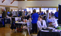 Coshocton Health Safety and Wellness Expo