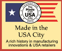 Made in the USA City