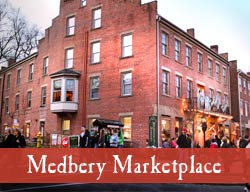Roscoe Village Medbery Marketplace