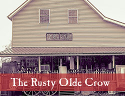 The Rusty Olde Crow