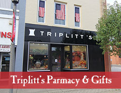 Triplitt's Pharmacy & Gifts of Coshocton