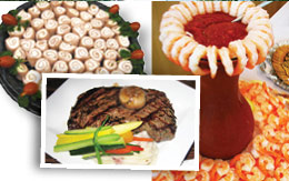 Buehler's Food Catering