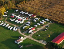 Colonial Campground & RV Park