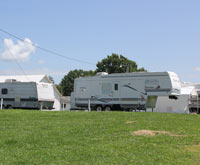 Coshocton County Fairgrounds Campsites