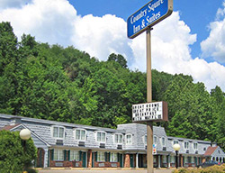 Country Squire Inn & Suites
