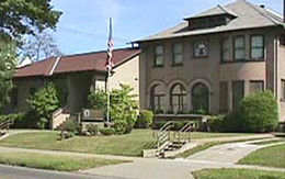 Coshocton Elks Lodge