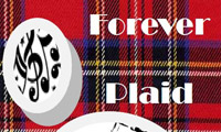 Forever Plaid Theater Production Coshocton Ohio