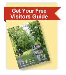 Get your free visitors guide