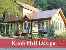 Roscoe Village Knob Hill Design