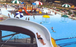 Lake Park Aquatic Center