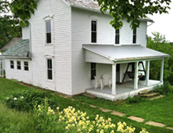 The McKee Farmhouse