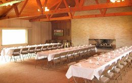 River Greens Banquet Facility