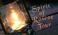 Spirit of Roscoe Tour