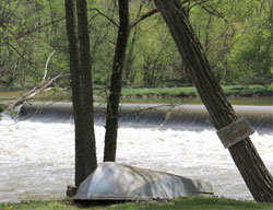 Whispering Falls Campgrounds