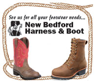 Charm Harness & Boot LTD