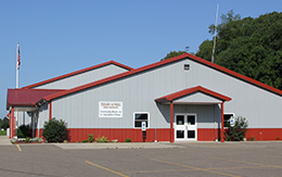 Three Rivers Fire Department