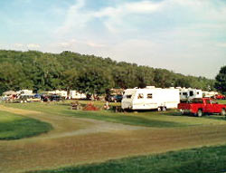 Walhonding Hills Campground in Coshocton Ohio