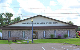 Walhonding Fire Department