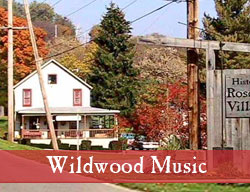 Roscoe Village Wildwood Music