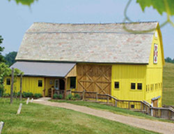 Yellow Butterfly Winery Coshocton Ohio